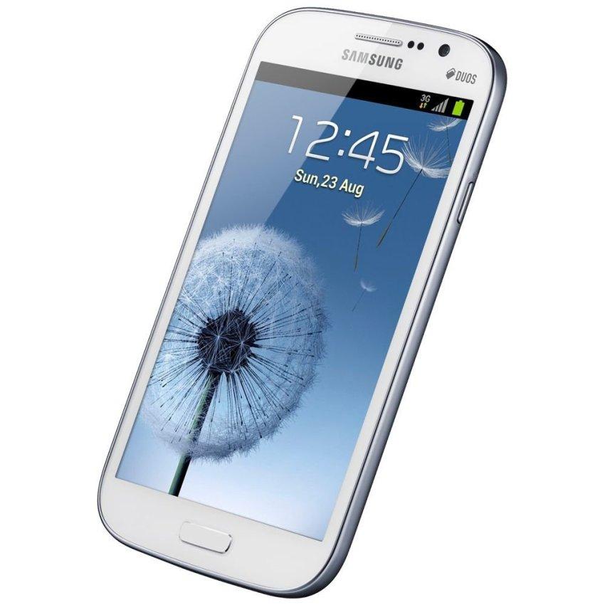 Samsung Galaxy Grand i9082 - 8 GB - Putih