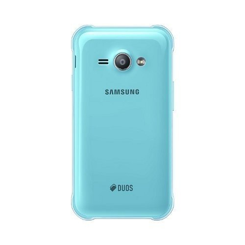Samsung Galaxy J1 Ace  - 4GB - Sky Blue
