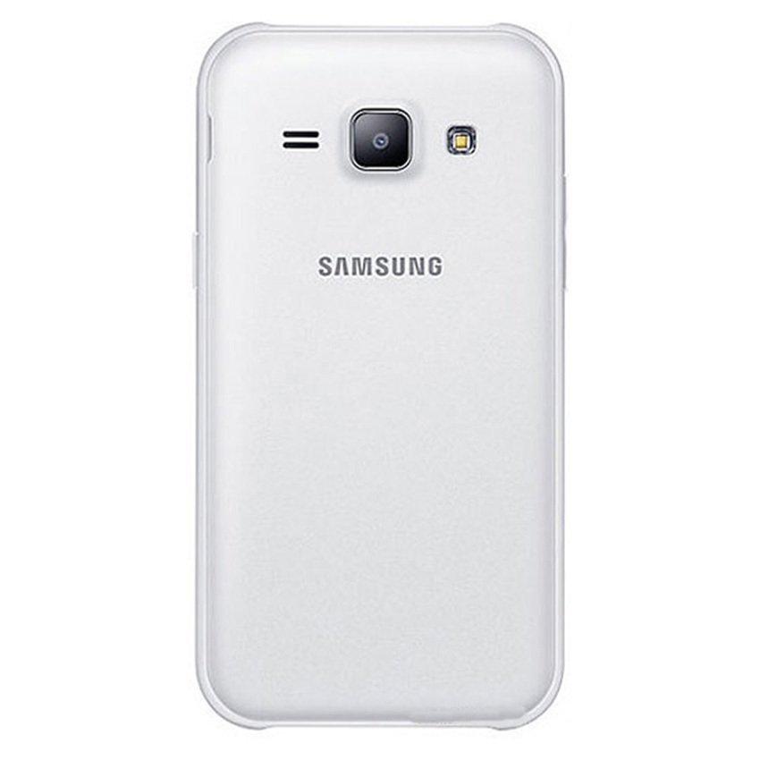 Samsung Galaxy J1 Ace Dual SIM - 4GB - Putih