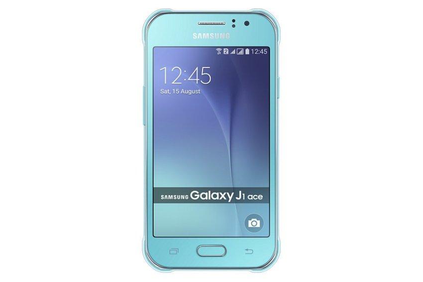 Samsung Galaxy J1 Ace SM- J110 - 4GB - Biru