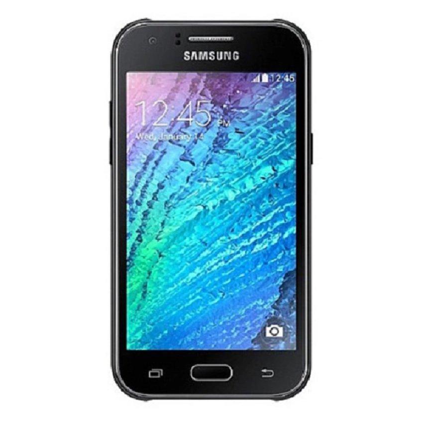 Samsung Galaxy J1 Ace SM-J110G Dual Sim - 4GB - LTE - Hitam