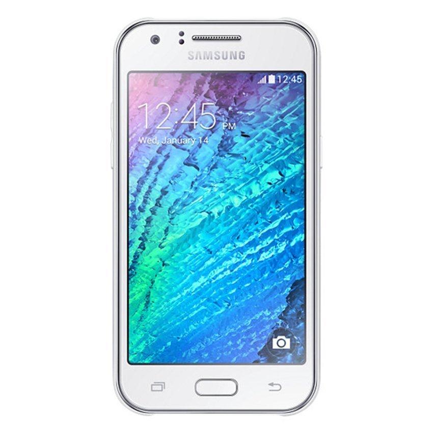 Samsung Galaxy J1 Ace SM-J110G Dual Sim - 4GB - Putih