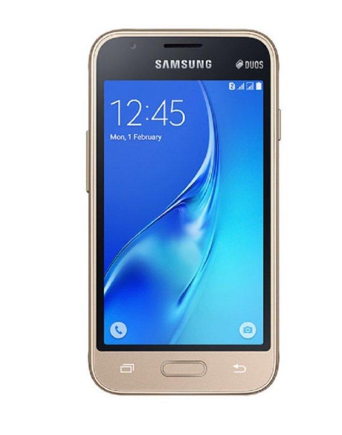 Samsung Galaxy J1 Mini - 8GB - Gold