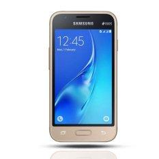 Samsung - Galaxy J1 Mini - 8GB - Gold
