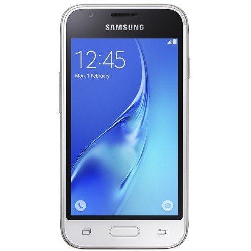 Samsung Galaxy J1 Mini SM-J105 - 8GB - Putih
