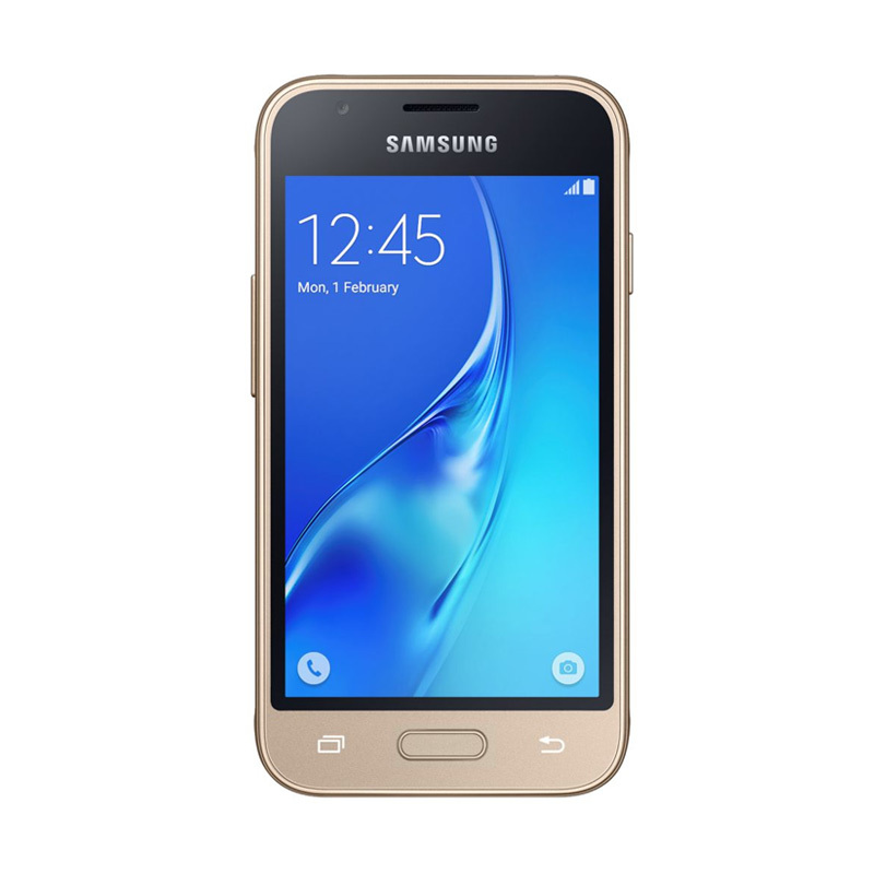 Samsung Galaxy J1 Mini SM - J105F - 8 GB - Gold