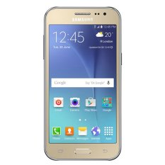 Samsung Galaxy J2 - 8GB ROM - Gold
