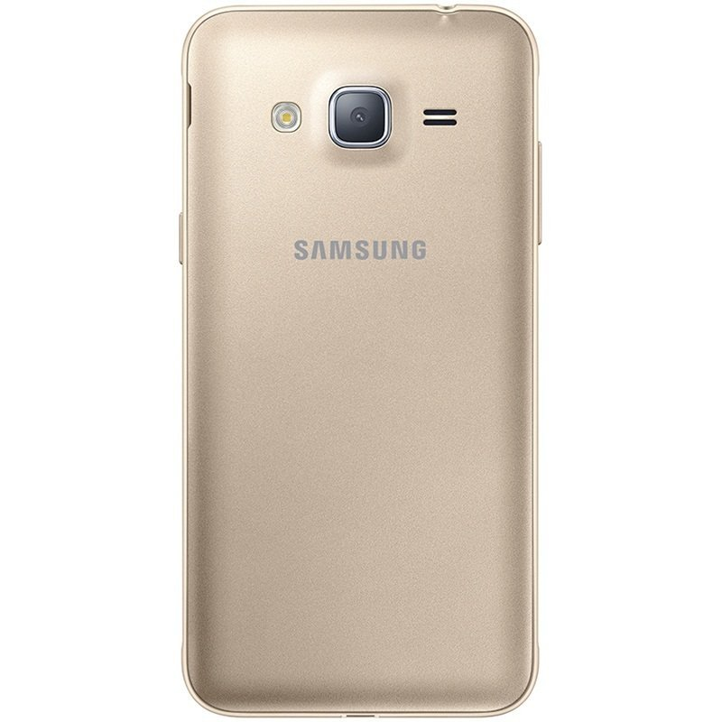 Samsung Galaxy J3 - 8GB - Gold