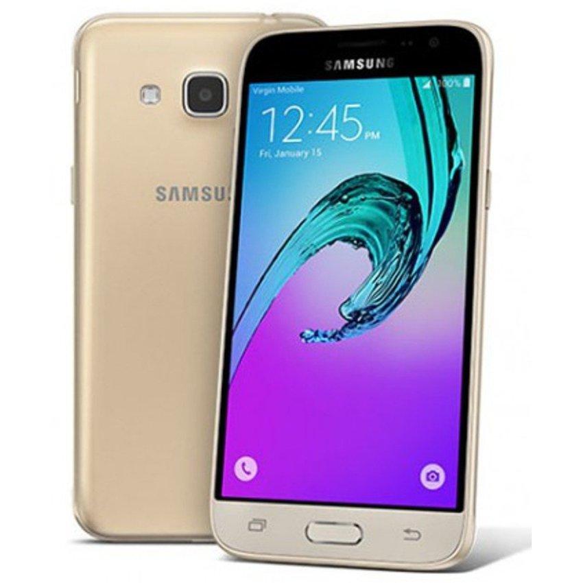Samsung Galaxy J3 - SM-J320 - 8GB - Emas
