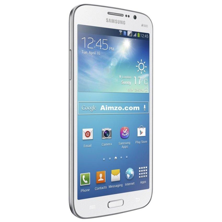 Samsung Galaxy Mega 6.3 I9200 – 16 GB – Putih