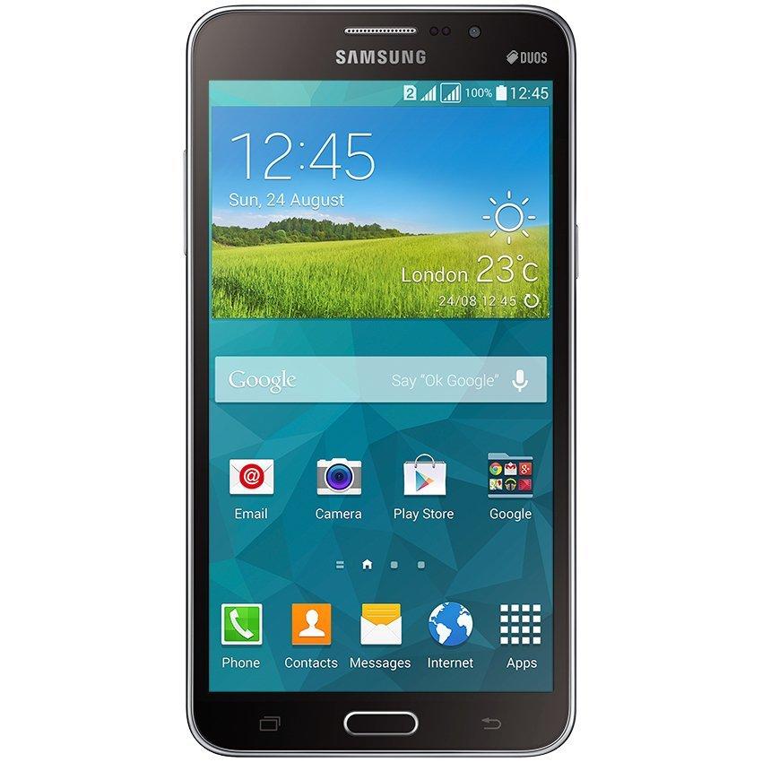 Samsung Galaxy Mega II SM-G750 - 8 GB - Hitam