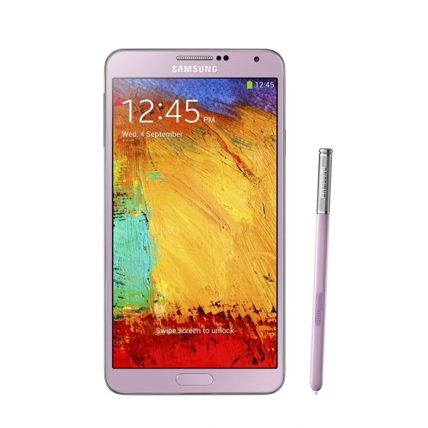 Samsung Galaxy Note 3 N900 32GB - Pink