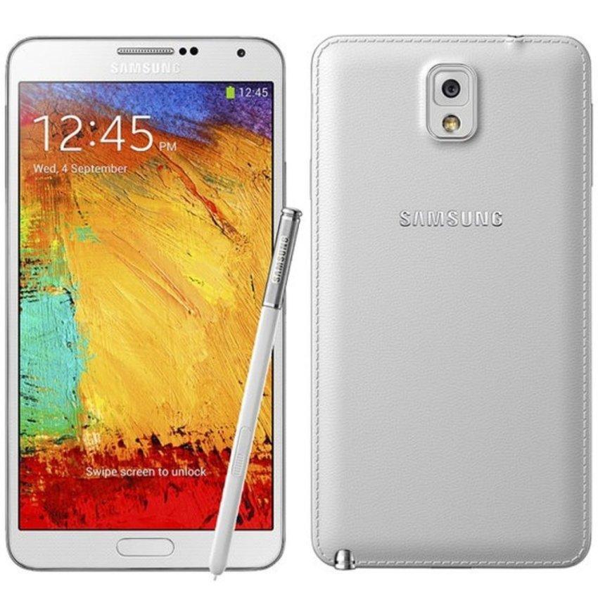 Samsung Galaxy Note 3 Neo Duos - 16GB - Putih