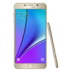 Samsung Galaxy Note 5 - 32 GB - Gold
