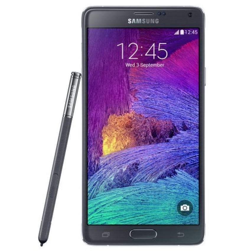 Samsung Galaxy Note 5 - 32GB - Hitam