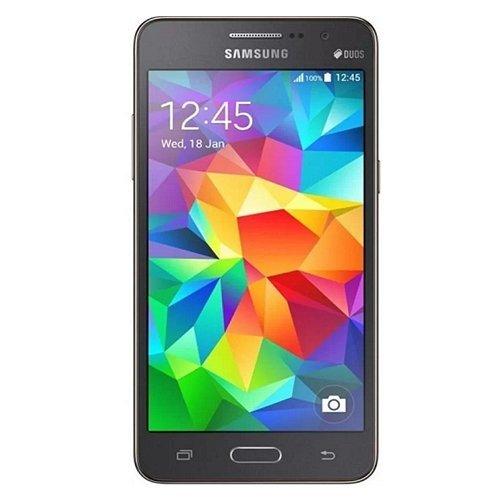 Samsung Galaxy Prime Plus - SM-G531 - 8 GB - Abu-abu