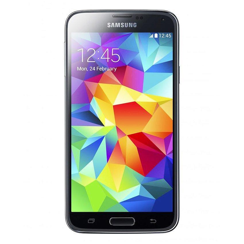 Samsung Galaxy S5 - 16 GB - Charcoal Black