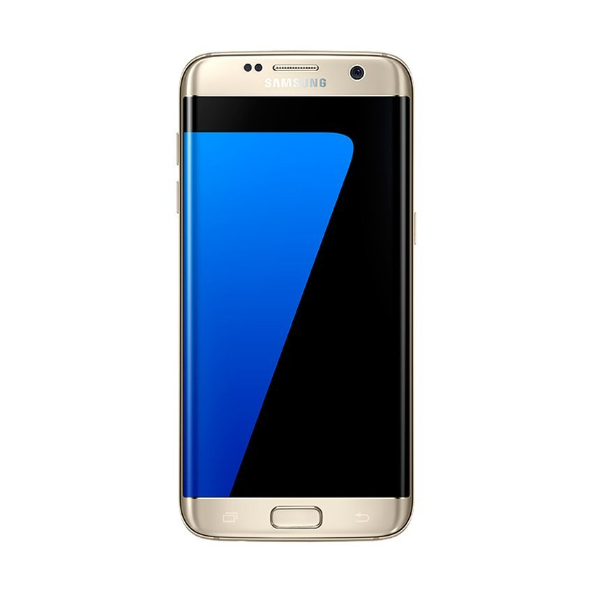 Samsung Galaxy S7 Edge - 32GB - Gold