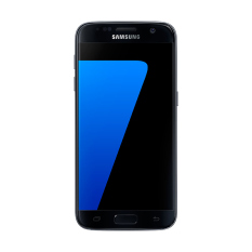Samsung Galaxy S7 Edge - 32GB - Hitam