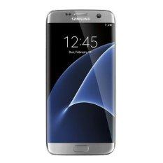 Samsung Galaxy S7 Edge Duos - 32GB - Silver
