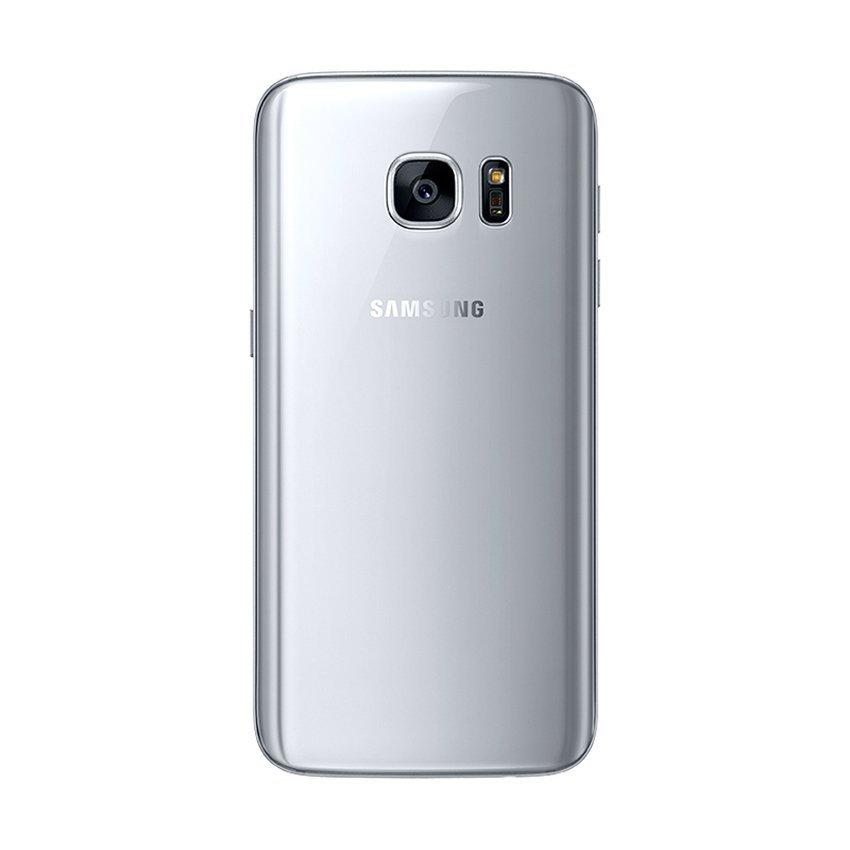 Samsung Galaxy S7 Flat G930 - 32 GB - Silver