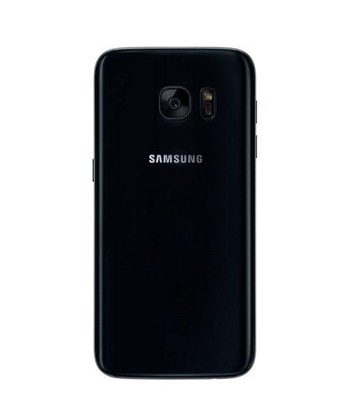 Samsung Galaxy S7 Flat SM-G930 2016 - Hitam