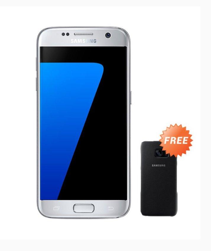 Samsung Galaxy S7 SM ( G930 ) - 32 GB - Silver