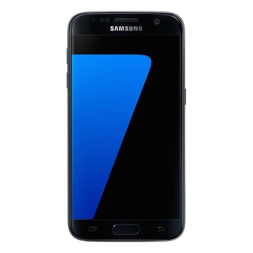 Samsung Galaxy S7 SM-G930 - 32GB - Black
