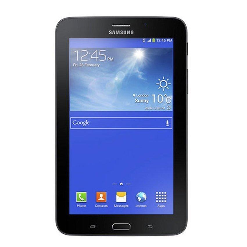 Samsung Galaxy Tab 3V T116 - 8GB - Hitam