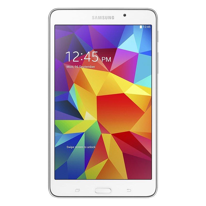 Samsung Galaxy Tab 4 7.0 - Quad Core - Putih