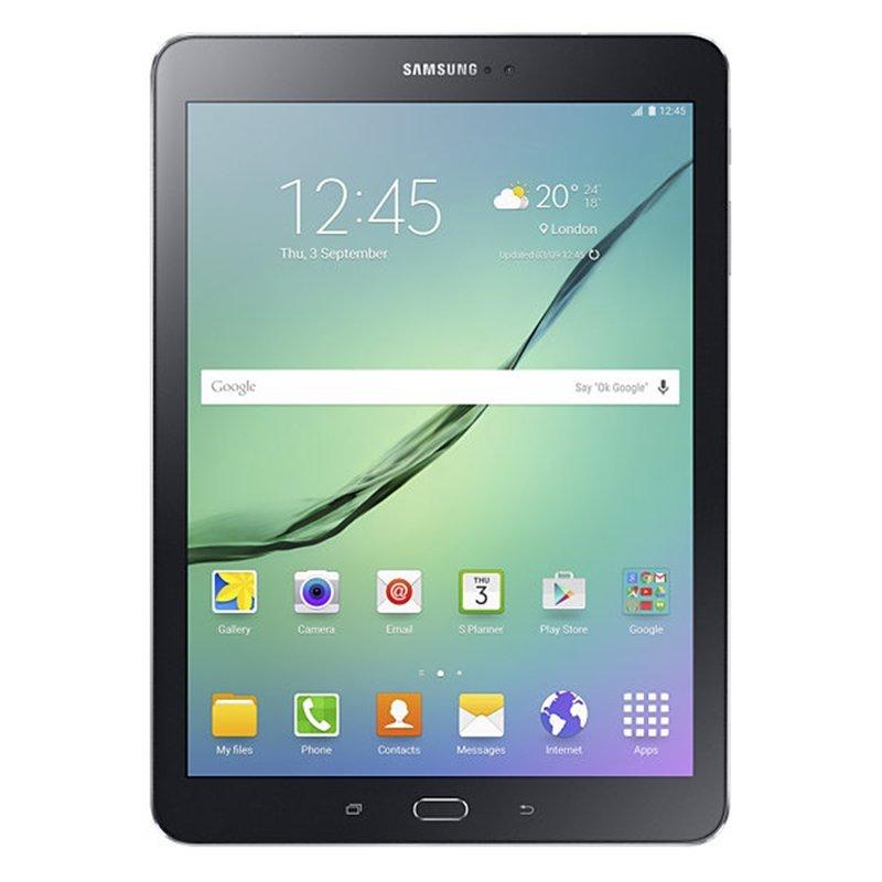 Samsung Galaxy Tab S2 9.7' LTE - 32 GB - Hitam
