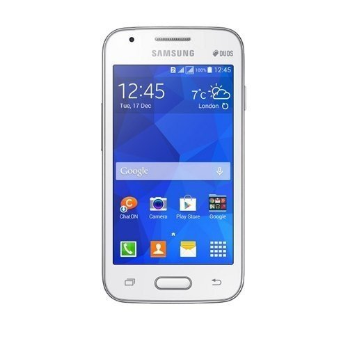 Samsung Galaxy V - 4GB - Putih