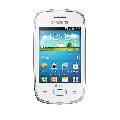 Samsung Galaxy Y Neo S5312 - 4GB - Putih