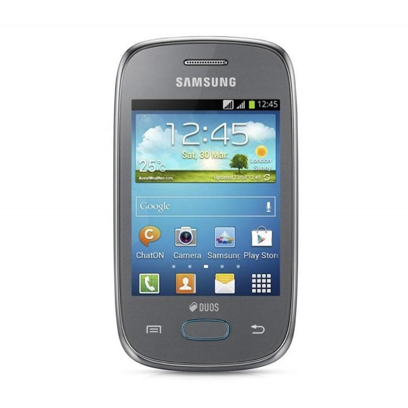 Samsung Galaxy Young Neo - 4GB - Silver