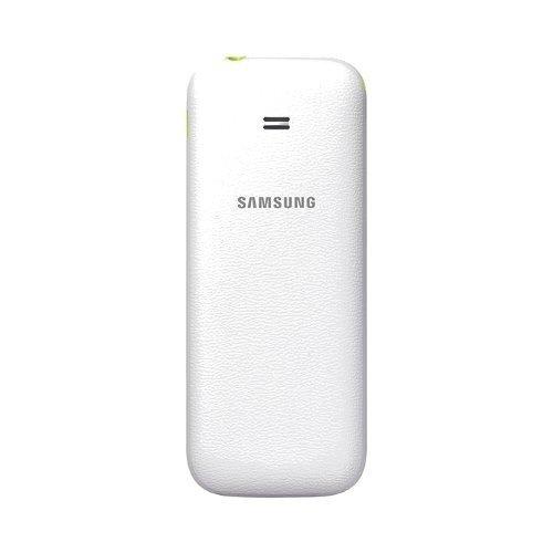 Samsung Guru Music 2 SMB310E - Putih