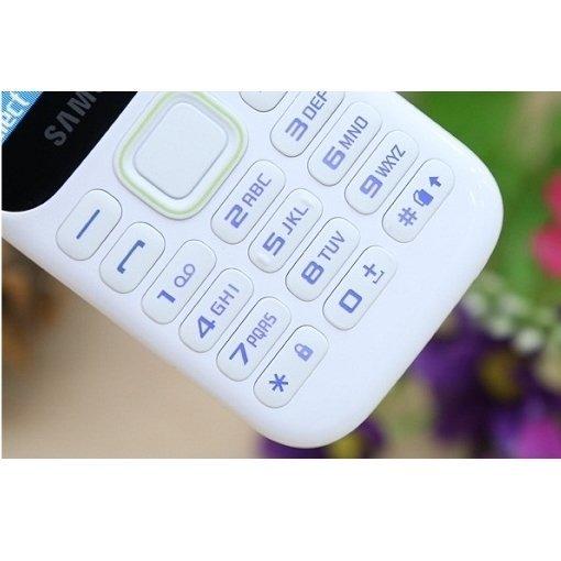 Samsung Handphone Guru Music 2 B310E Piton Dual Drive
