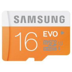 Samsung HK308 16GB Class 10 Micro Memory Card with Adapter