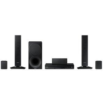 Samsung Dvd Home Theater - Series Ht-F453Hrk - 2 Half-Tallboy Speaker Type