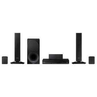Samsung HT-F453HRK Home Theater - 5.1 Channel - Hitam ...