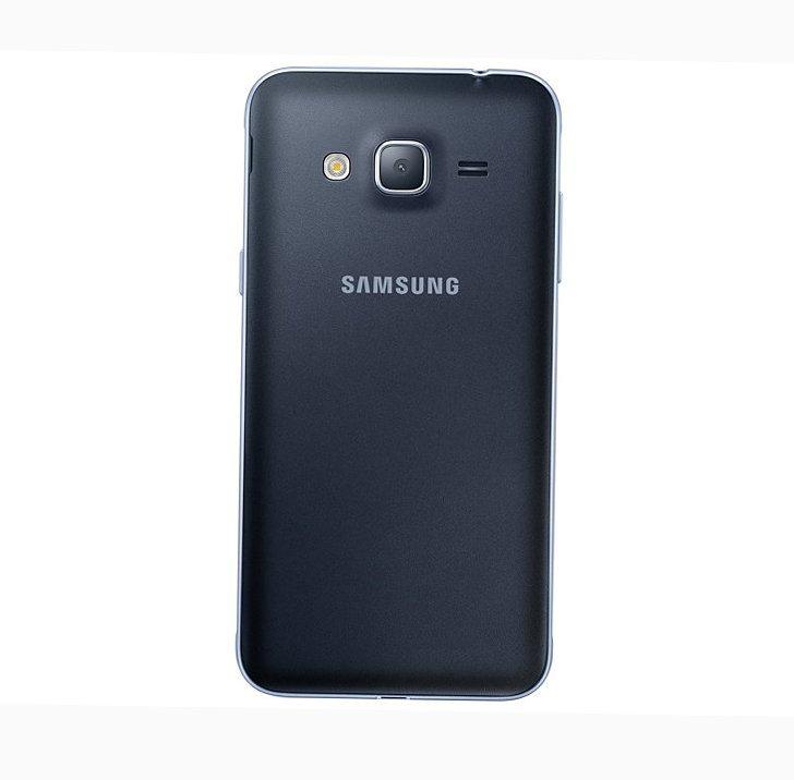 Samsung J3 SM - J320 - 8 GB - Black