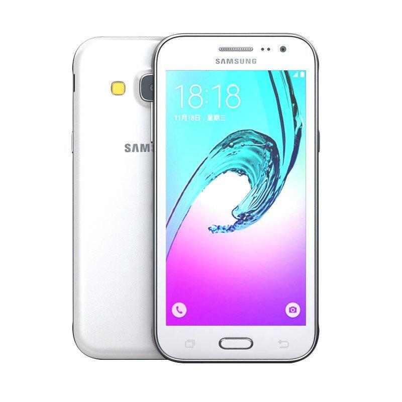 Samsung J3 SM J320 - 8 GB - Putih