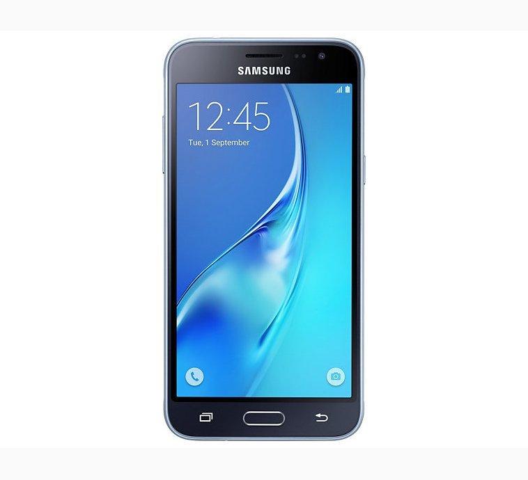 Samsung J320 - 8GB - Hitam