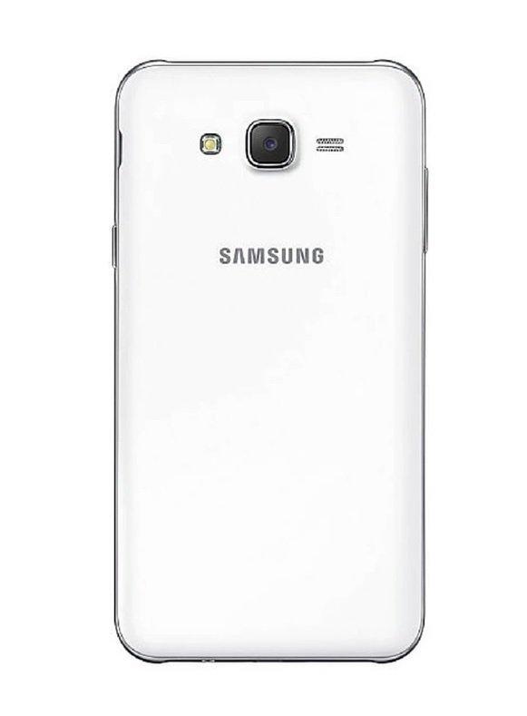 Samsung J7 J700 - 16GB - Putih + Gratis Memory Card 16GB