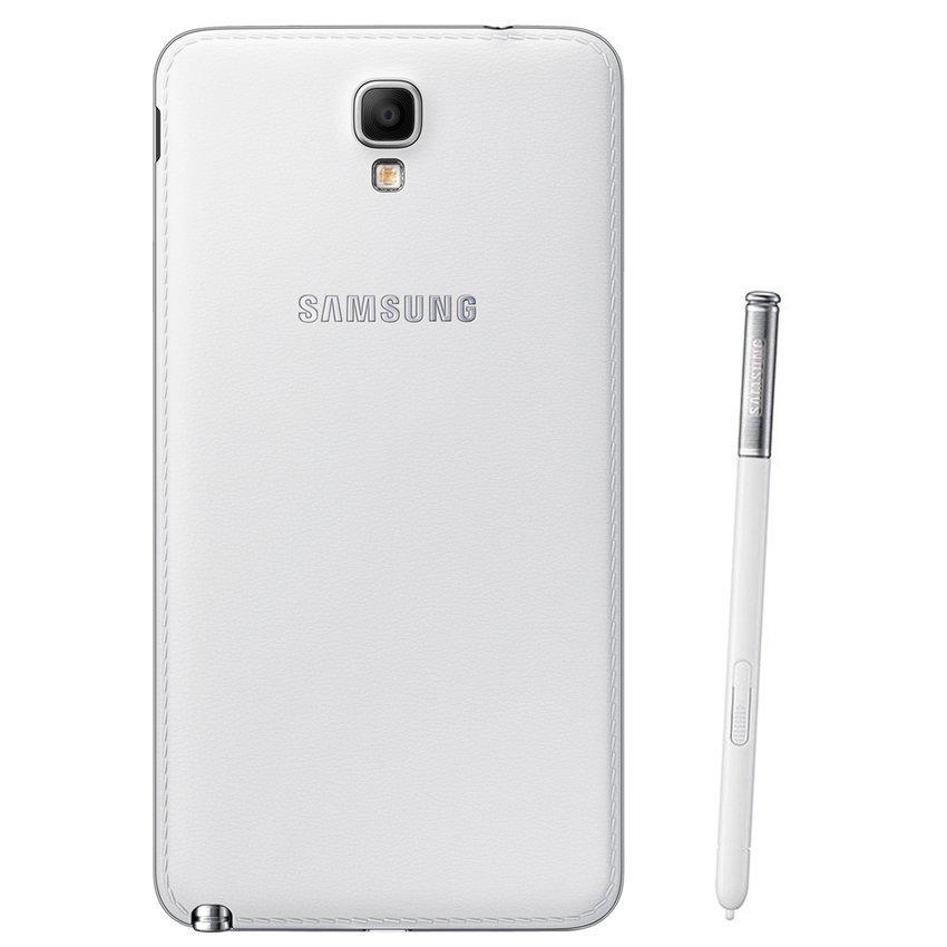 Samsung Note 3 Neo - N750 - Putih