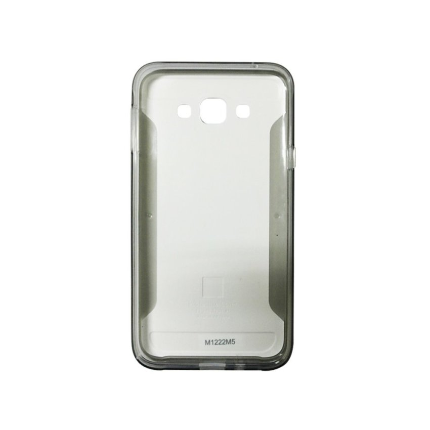 Samsung Protective Cover Galaxy E5 - Putih