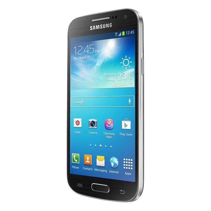 SAMSUNG S4 Mini Garansi Samsung - Black
