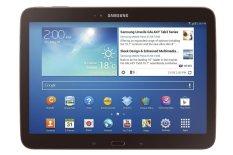 "Samsung Tab 3 10"" - 16 GB - Putih"