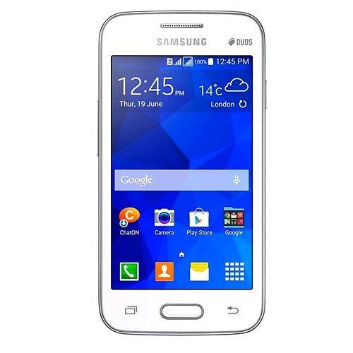 Samsung V Plus - 4GB - Putih