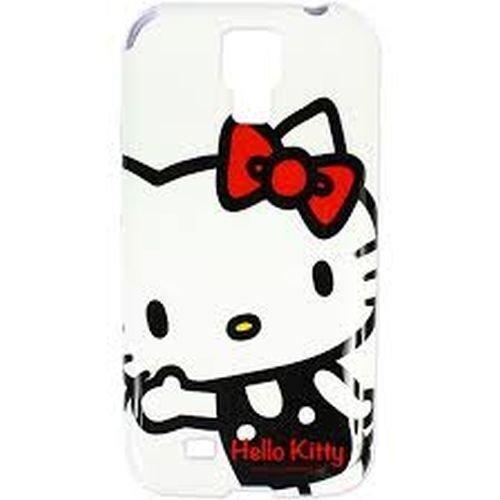 Sanrio Hello Kitty Soft Jacket For Samsung S4 SAN-226KTA