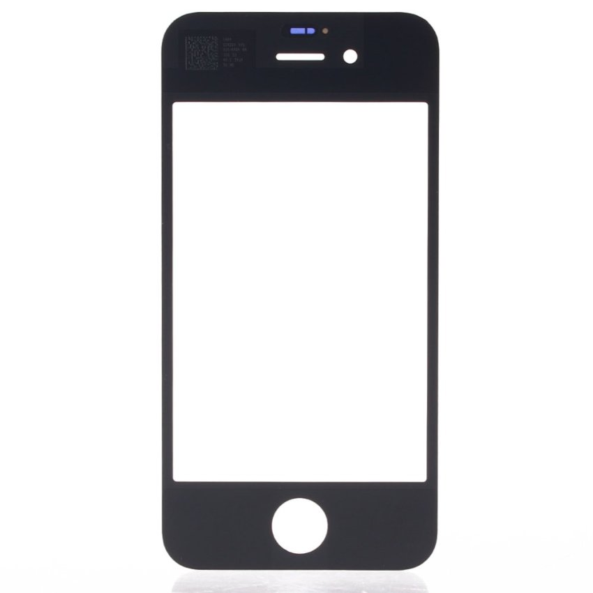 Screen Cover for Iphone 4S  (Intl)